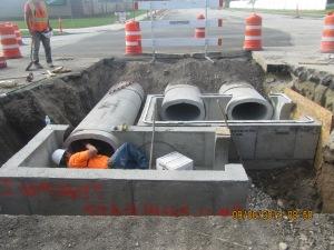13400 S Storm drain 2